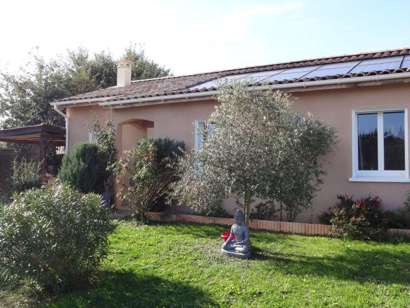 Vente maison / villa Le burgaud 219450€ - Photo 10