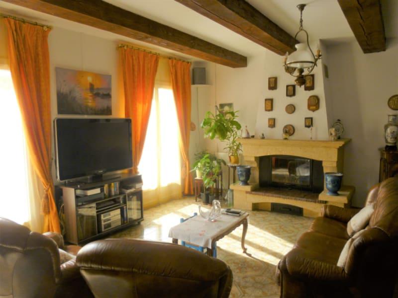 Vente maison / villa Redessan 462000€ - Photo 4