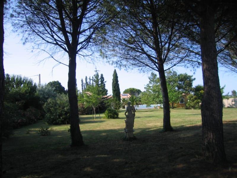 Vente maison / villa Redessan 462000€ - Photo 16