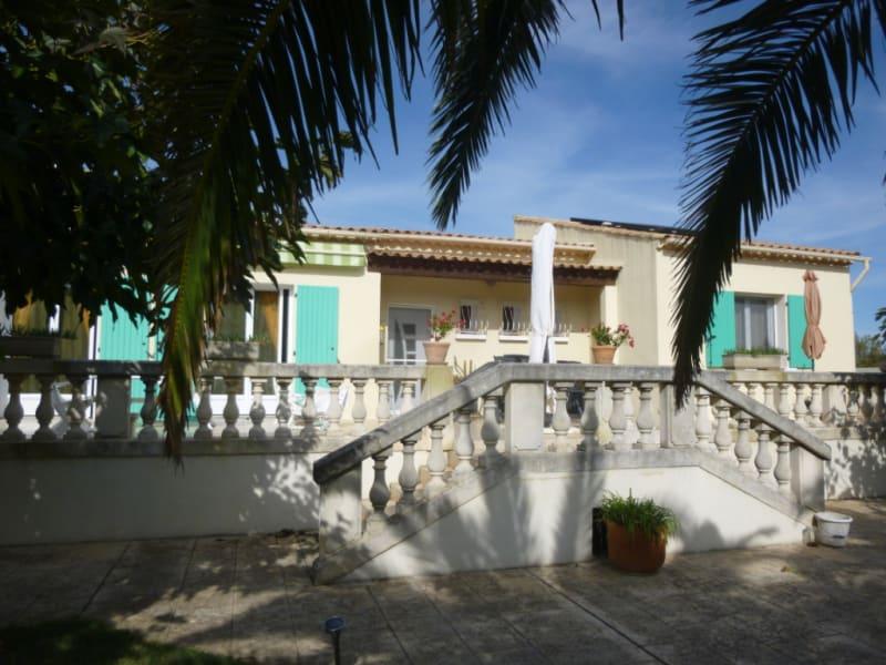 Vente maison / villa Redessan 462000€ - Photo 17
