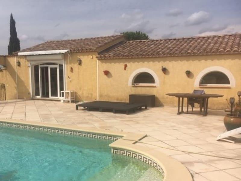 Vente maison / villa Saint laurent d aigouze 1218000€ - Photo 3