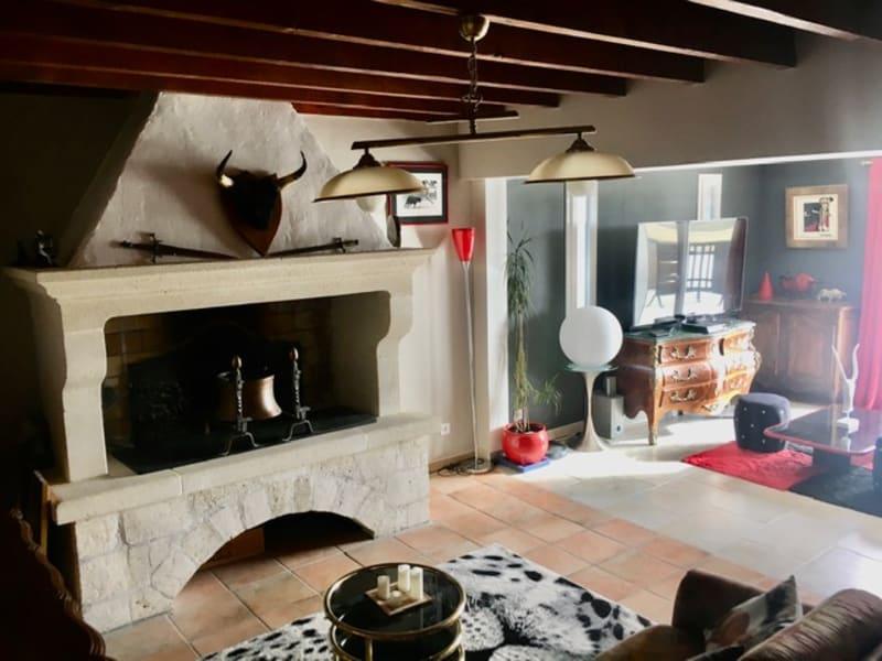 Vente maison / villa Saint laurent d aigouze 1218000€ - Photo 7