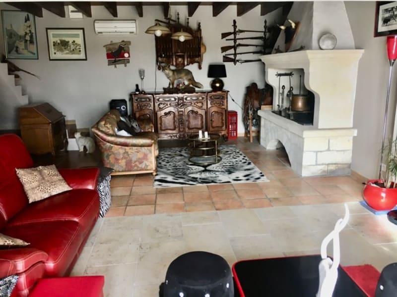 Vente maison / villa Saint laurent d aigouze 1218000€ - Photo 8