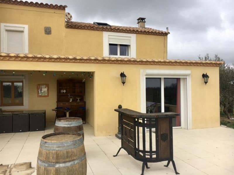 Vente maison / villa Saint laurent d aigouze 1218000€ - Photo 14
