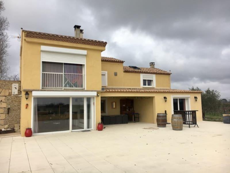Vente maison / villa Saint laurent d aigouze 1218000€ - Photo 18