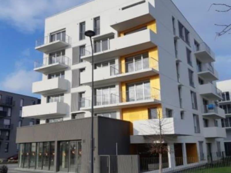 Rental apartment Le petit quevilly 595€ CC - Picture 1