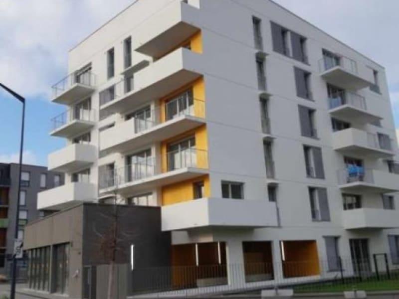 Rental apartment Le petit quevilly 595€ CC - Picture 2