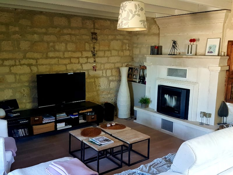 Sale house / villa Echire 297900€ - Picture 3