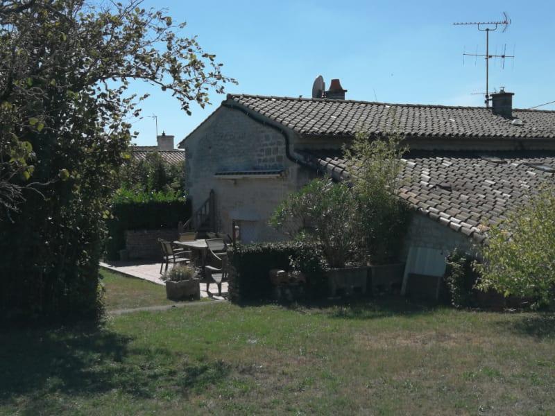 Sale house / villa Echire 297900€ - Picture 7