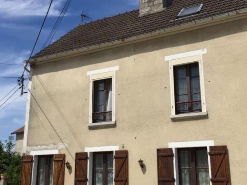 Sale house / villa La ferte sous jouarre 161000€ - Picture 1