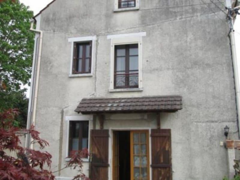 Sale house / villa La ferte sous jouarre 161000€ - Picture 9