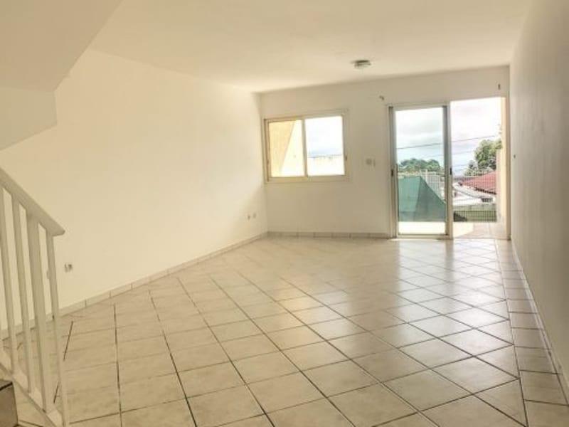 Revenda apartamento Le tampon 152500€ - Fotografia 2