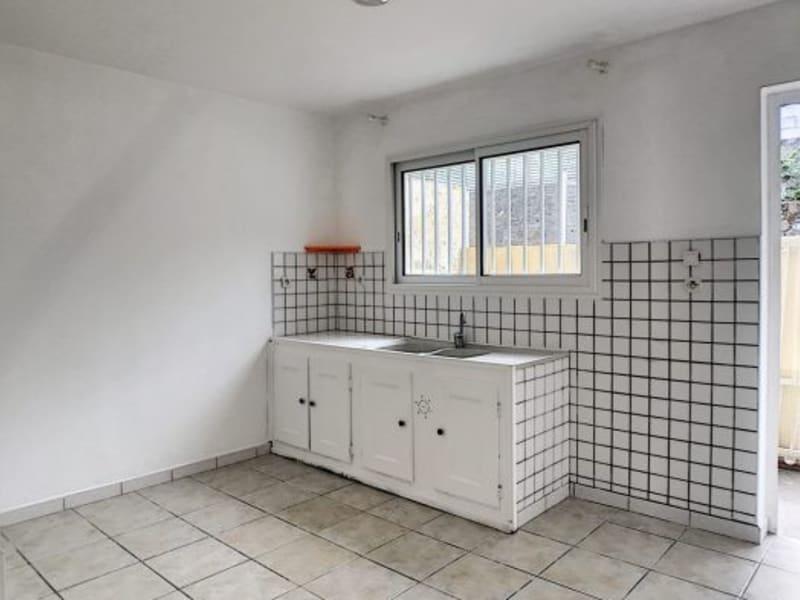 Sale apartment Le tampon 152500€ - Picture 2
