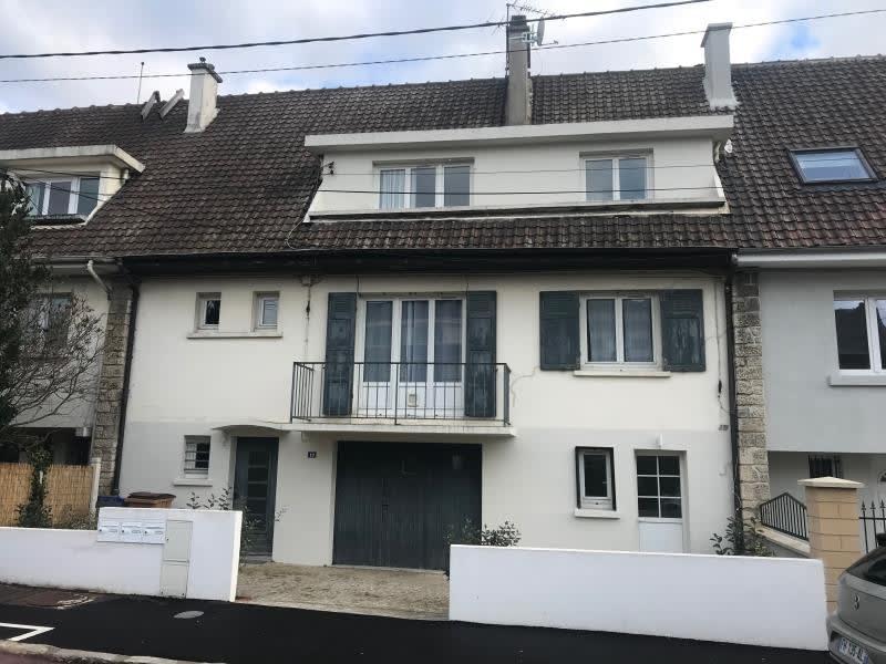 Vente immeuble Conflans ste honorine 545000€ - Photo 1