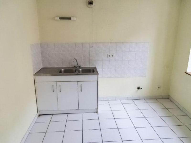 Location appartement Nantua 298€ CC - Photo 2