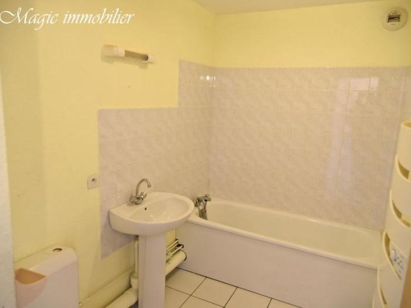 Location appartement Nantua 298€ CC - Photo 4