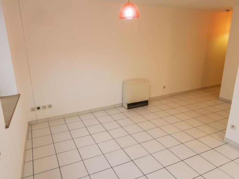 Location appartement Nantua 318€ CC - Photo 4