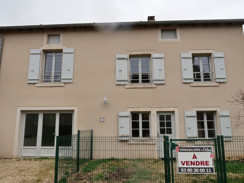 Vente maison / villa Fontaine francaise 128 000€ - Photo 2