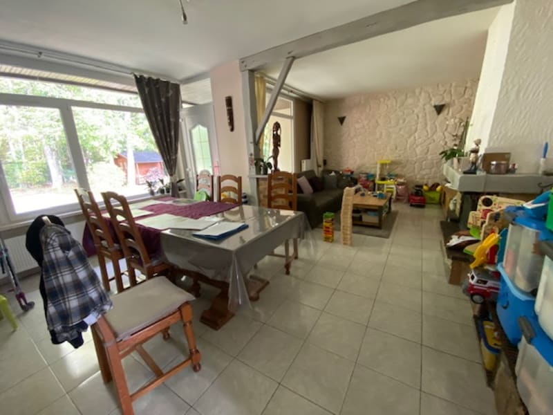 Vente maison / villa Meru 275480€ - Photo 2