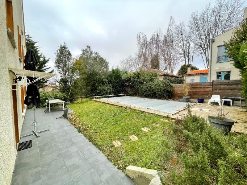 Sale house / villa Toulouse 622000€ - Picture 1
