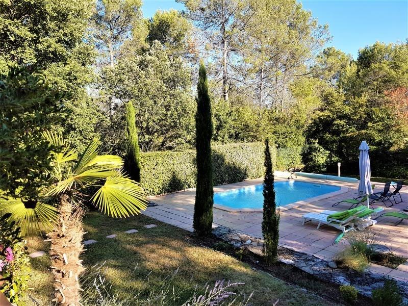 Vente maison / villa St maximin la ste baume 470000€ - Photo 1