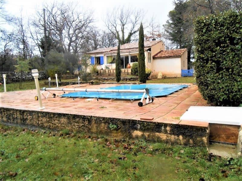 Vente maison / villa St maximin la ste baume 470000€ - Photo 4