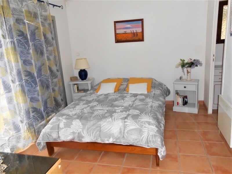 Vente maison / villa St maximin la ste baume 470000€ - Photo 6