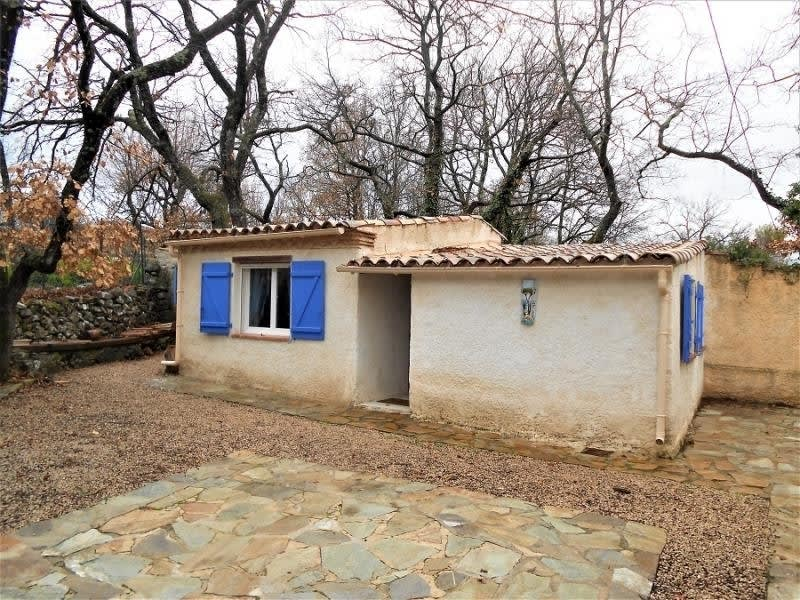 Vente maison / villa St maximin la ste baume 470000€ - Photo 12