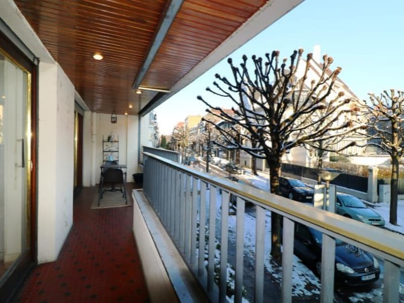 Vente de prestige appartement Strasbourg 702000€ - Photo 2