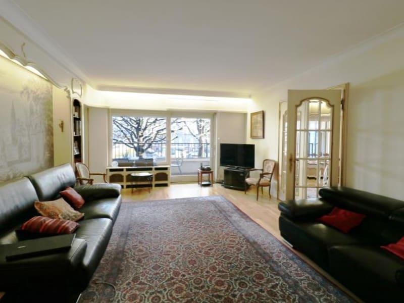 Vente de prestige appartement Strasbourg 702000€ - Photo 3