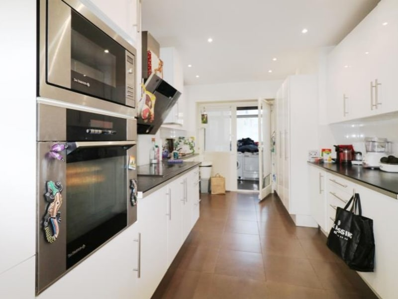 Vente de prestige appartement Strasbourg 702000€ - Photo 5