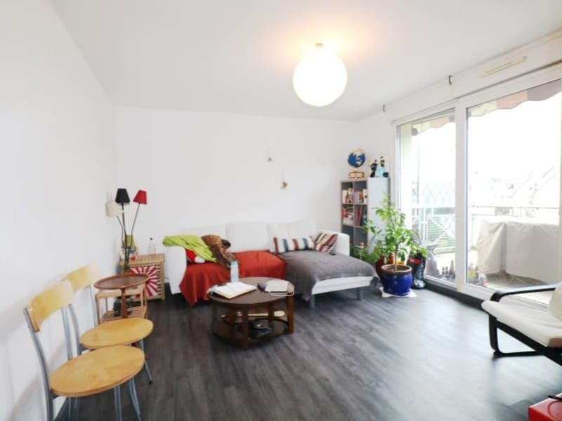 Vente appartement Strasbourg 243 800€ - Photo 3