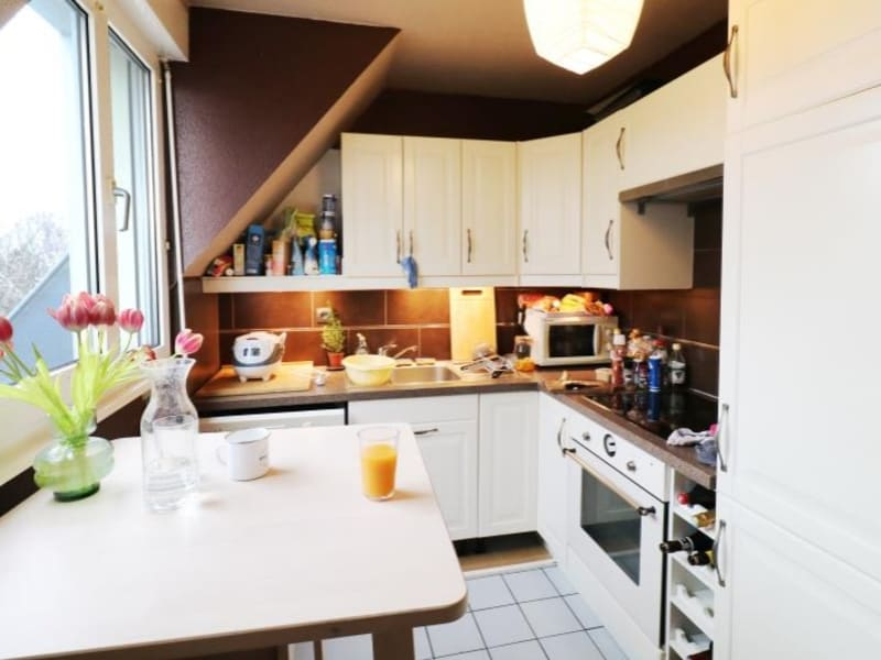 Vente appartement Strasbourg 243 800€ - Photo 4