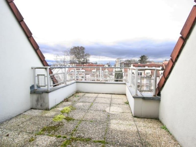 Vente appartement Strasbourg 243 800€ - Photo 5