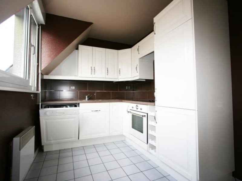 Vente appartement Strasbourg 243 800€ - Photo 6