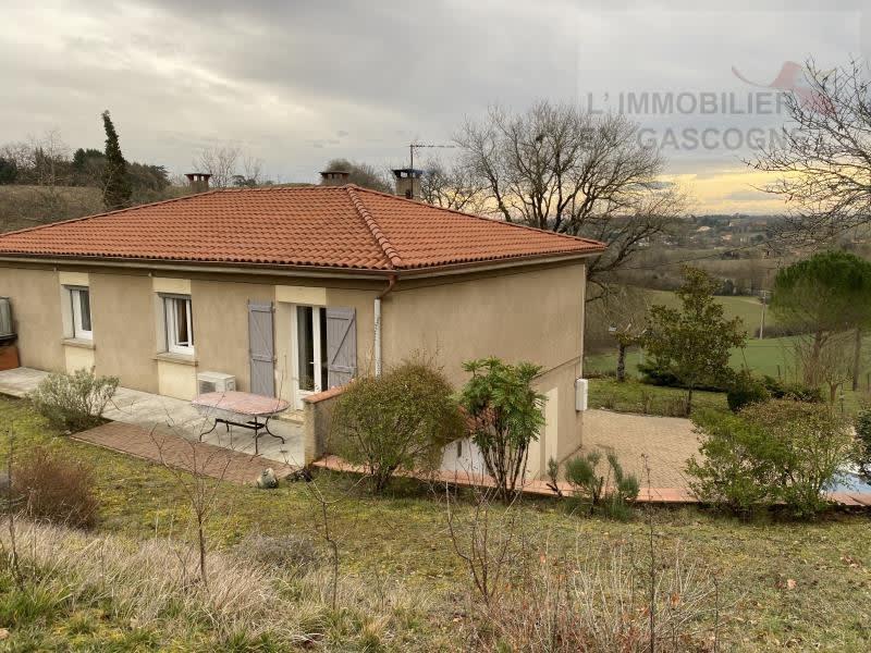 Sale house / villa Auch 294000€ - Picture 2