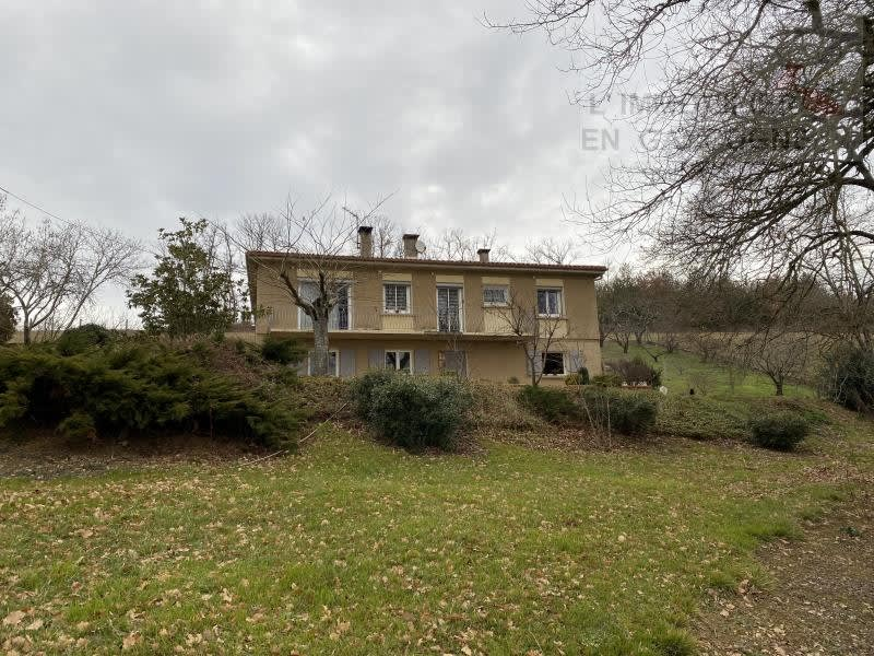 Sale house / villa Auch 294000€ - Picture 3