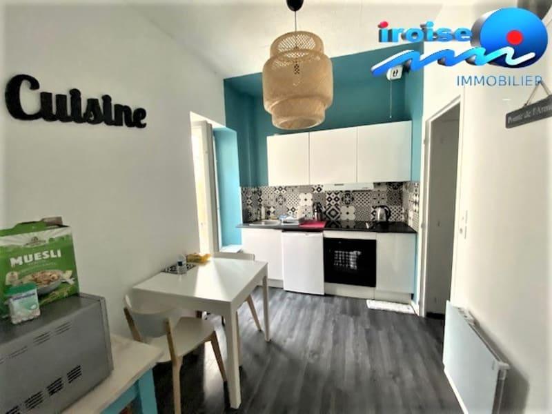 Appartement Brest 1 pièce(s) 30.75 m2