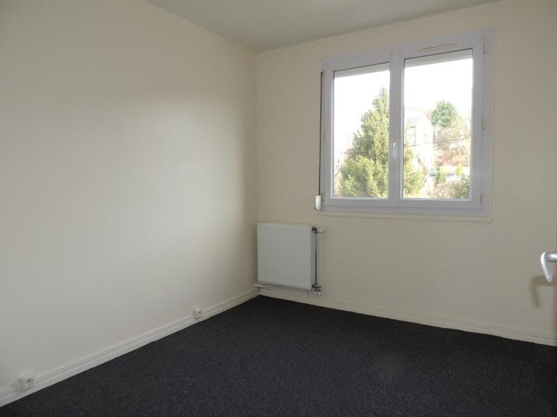 Sale apartment Rouen 87000€ - Picture 4