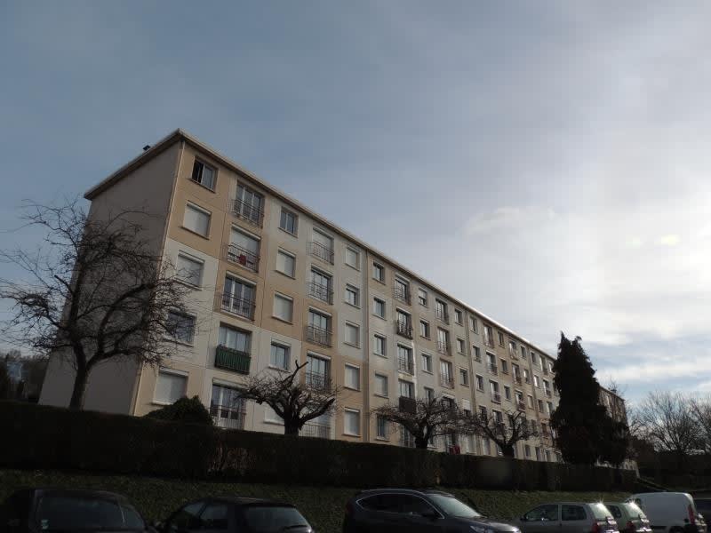 Sale apartment Rouen 87000€ - Picture 5