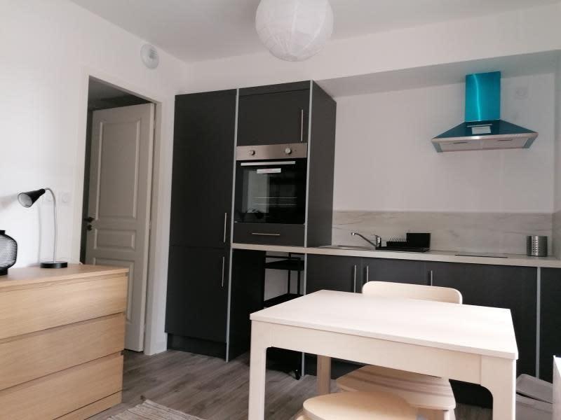 Rouen - 1 pièce(s) - 15.4 m2