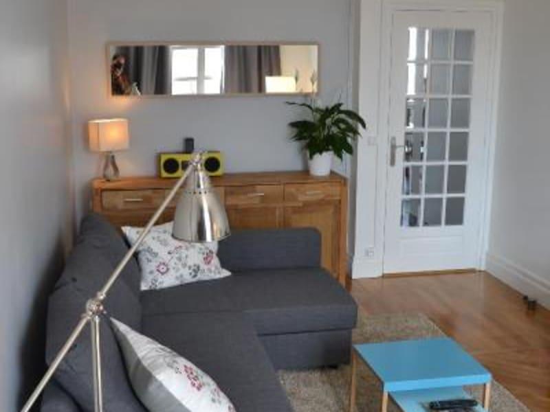 Appartement rénové Lyon - 55.0 m2