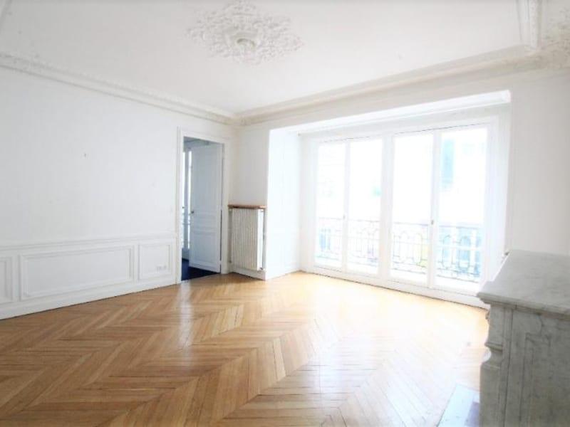 Location appartement Paris 15ème 2380€ CC - Photo 1