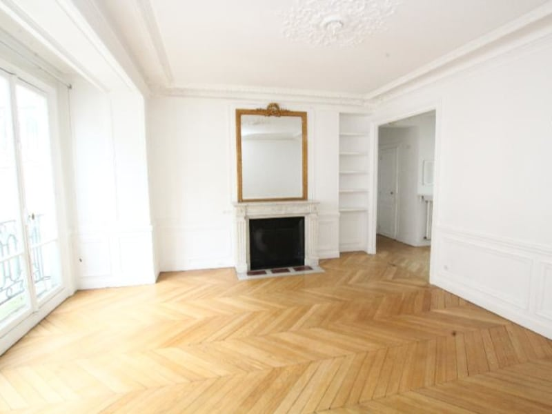 Location appartement Paris 15ème 2 380€ CC - Photo 2