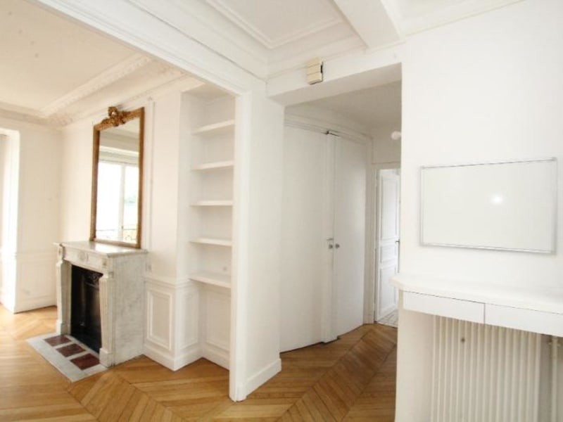 Location appartement Paris 15ème 2 380€ CC - Photo 10