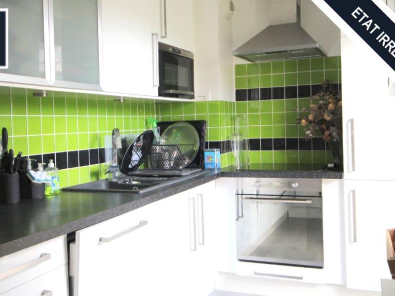 Sale apartment Saint leu d esserent 230000€ - Picture 5