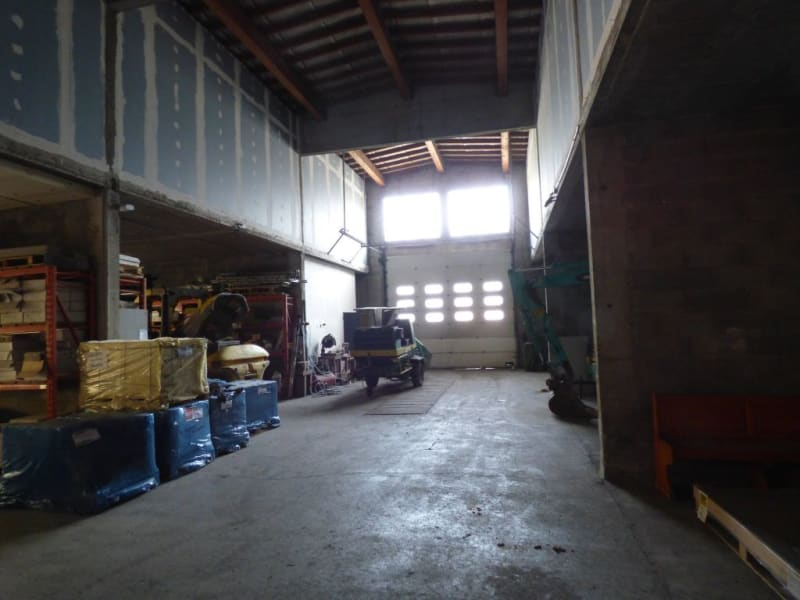 Moutiers - 2197 m2