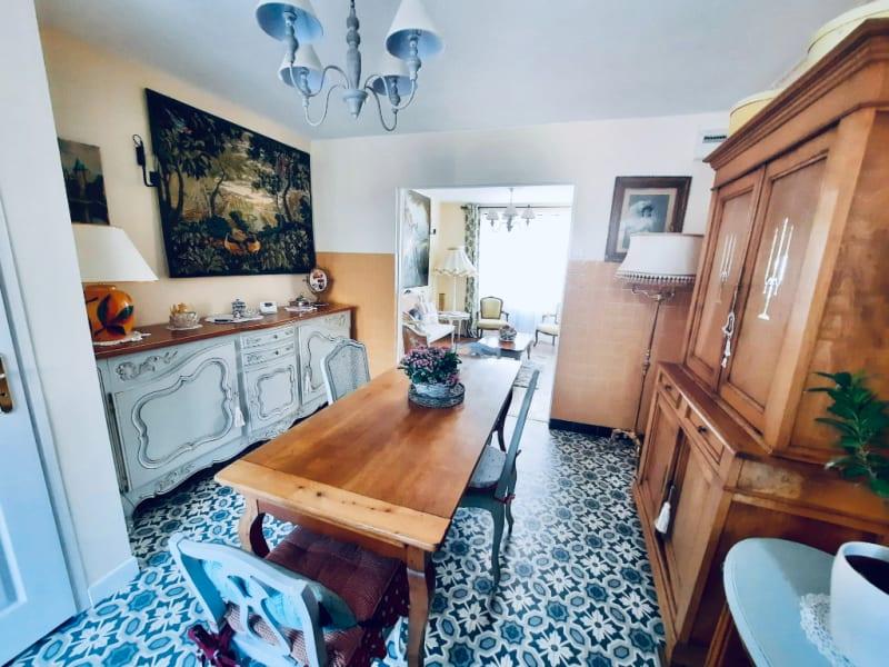 Sale house / villa Boissy l aillerie 315000€ - Picture 2