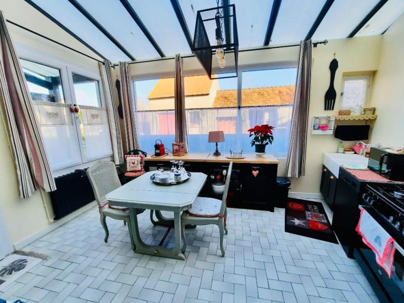Sale house / villa Boissy l aillerie 315000€ - Picture 3