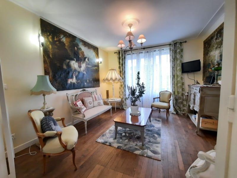 Sale house / villa Boissy l aillerie 315000€ - Picture 4